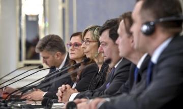 Украина отказалась от наблюдателей СНГ на выборах президента в 2019 году