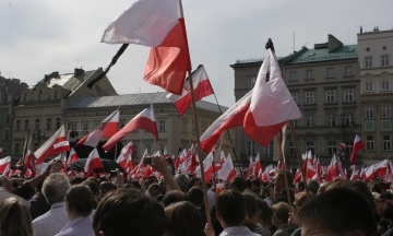 Польща заявила, що не пустила до себе 400 «неофашистів і бандерівців»
