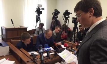 Экс-нардепа Крючкова арестовали с залогом в 7 млн гривен