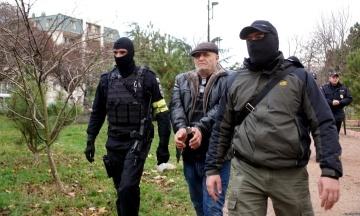 Російський суд у Сімферополі ухвалив вирок чотирьом фігурантам «справи Веджіє Кашка». Їм дали умовні терміни