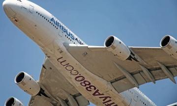 США та ЄС домовилися тимчасово скасувати мита на авіапродукцію через конфлікт Boeing та Airbus
