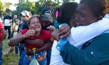 У бразильській в'язниці під час бунту загинули 52 ув'язнені. Третина з них обезголовлені