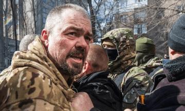 Убийство «Сармата» в Бердянске. Полиция задержала пятерых подозреваемых. Фото