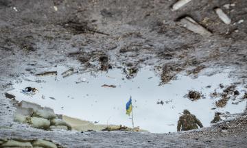 Бойовики поранили цивільного жителя Авдіївки