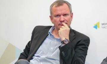 Федерація велоспорту звільнила президента Башенка, який хамив чемпіонці Ганні Соловей