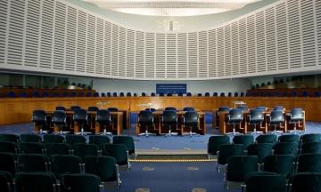 Против Украины подали более 7 тысяч жалоб в Европейский суд по правам человека. Большинство — за последствия агрессии России