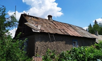 Штаб ООС: Боевики обстреляли из гранатометов жилые дома Золотого-4