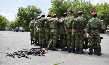 На Донбасі загинула група бойовиків. У штабі ООС заявили, що ті підірвалися на своїх же мінах