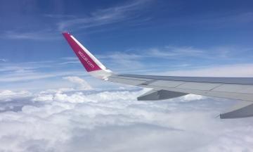 Wizz Air объявила о возобновлении рейсов из украинских городов в 10 стран