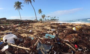 На Балі заборонили одноразовий пластик. Активісти боролися за «майбутнє без пластику» на острові