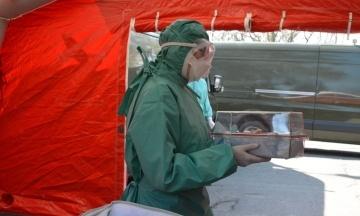 У Конго від коронавірусу помер український миротворець