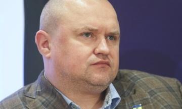 Зеленський звільнив колишнього першого заступника голови СБУ Демчину в запас