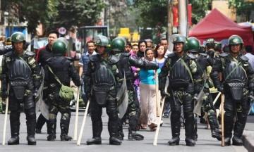 У Китаї узаконили табори «перевиховання» уйгурів. Там утримують більше мільйона чоловік