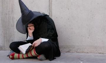 В американской школе запретили книги о Гарри Поттере. Руководство считает заклинания из них реальными