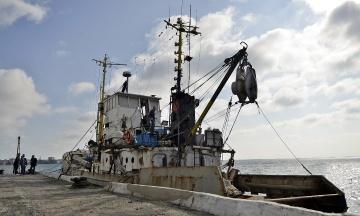 «Ловити рибу можна де завгодно». Путін назвав незаконним затримання російського судна «Норд» в Азовському морі