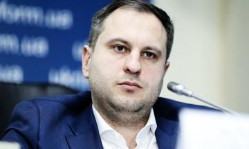 Кабмін звільнив уповноваженого у справах ЄСПЛ Ліщину