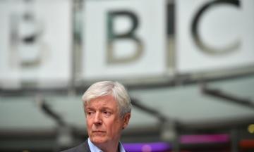 Роскомнадзор почав перевірку британського телеканала та сайту BBC