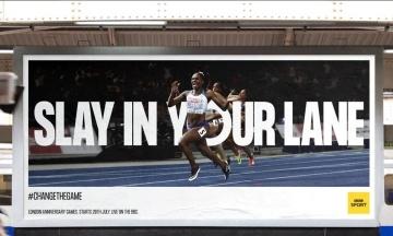 BBC звинуватили в плагіаті. У своїй рекламі вони використали слоган, що співпадає з назвою книги про чорношкірих жінок