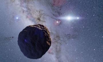 Астрономы обнаружили странный объект на краю Солнечной системы. Он поможет понять, как формируются планеты