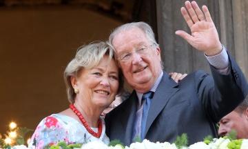 Колишньому королю Бельгії Альберту II загрожує штраф, якщо він відмовиться проходити тест на батьківство