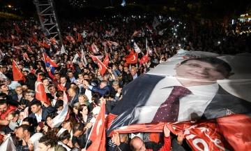 В Євросоюзі відреагували на скасування результатів виборів мера Стамбула, назвавши рішення політизованим