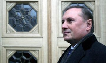 ЦВК не включить ексрегіонала Єфремова до списку «Опозиційного блоку», попри заяви партії