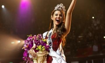 Победительницей «Мисс Вселенная 2018» стала 24-летняя филиппинка