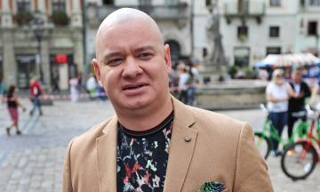 Кличко пошутил, что артист «Квартала» Евгений Кошевой может баллотироваться в мэры Киева