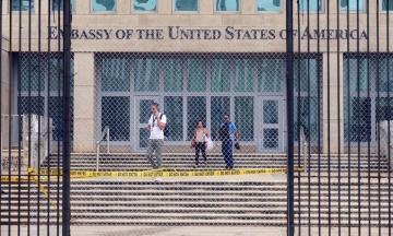 NBC News: Разведка США подозревает Россию в акустических атаках на американских дипломатов