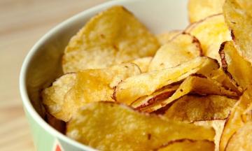 Британський підліток осліпнув, бо харчувався лише чипсами та картоплею фрі