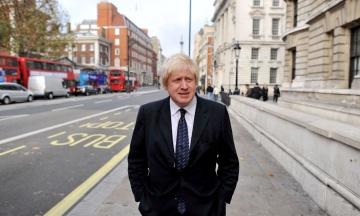 Прем'єр Британії Джонсон вимагає провести перевибори парламенту 15 жовтня