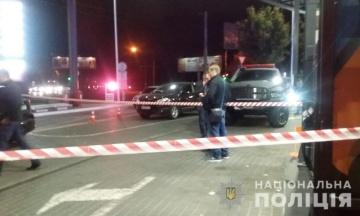 Стрельба в Одессе: нападавших задержали в Белгороде-Днестровском. В «Автомайдане» говорят, что пострадавший не имеет к ним отношения