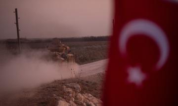 США сняли санкции с Турции, введенные за операцию в Сирии