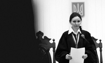 Апеляція залишила чинним виправдувальний вирок судді Царевич