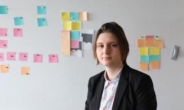 Украинка Марина Вязовская сделала новое открытие в математике