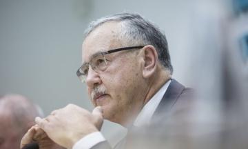 Гриценко перед виборами об'єднався з двома Миколами — Катеринчуком і Томенком