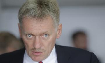 Кремль відповів на санкції США: потрібен час, щоб оцінити збитки
