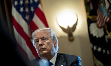 Трамп затвердив порядок дотримання санкцій проти РФ. У перспективі деяким росіянам можуть відмовляти у візі і депортувати з США