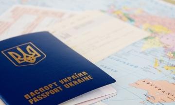 Global Passport Power Rank 2018: Український паспорт зайняв 25 місце в світі за спектром можливостей