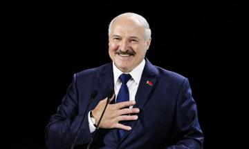Лукашенко відповів на мем «Саша 3%» і на «вусатого таргана»