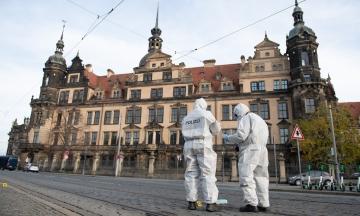 В Берлине задержали подозреваемых в ограблении музея Дрездена. Год назад из него украли драгоценностей на сотни миллионов евро