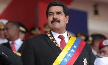 «Терпіння вичерпано». Мадуро розірвав дипломатичні відносини з Колумбією