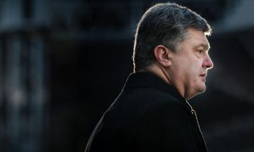 Порошенко: Крим буде повернуто Україні після президентських виборів