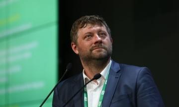 Глава «Слуги народу» Корнієнко: Суд не скасовував результати виборів до Ради в окрузі № 87