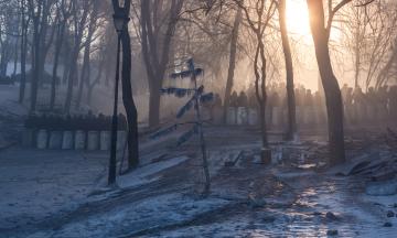 Держбюро щомісяця звітуватиме щодо «справ Майдану». Перший звіт опубліковано