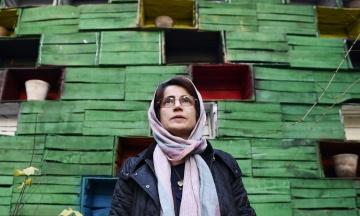 Іранську правозахисницю вдруге засудили до тюремного ув'язнення. Їй дали 38 років і 148 ударів батогом