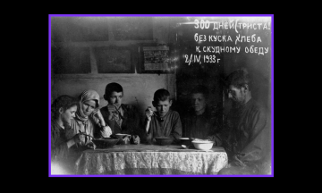 Журналіст Гарет Джонс першим розповів світу про Голодомор. Про нього зняли фільм «Ціна правди», а ми публікуємо одну з його статей 1932 року