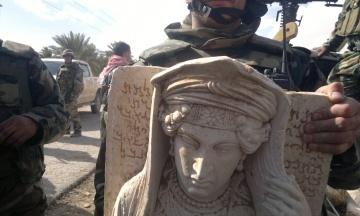 У Facebook продають стародавні артефакти з Сирії та Іраку. Їх викрали під час бойових дій