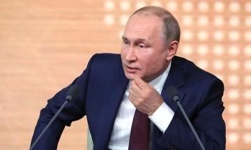 Віцепрем'єр Резніков заявив, що Путін своєю пропозицією Зеленському визнав «ЛДНР» і вивів Росію з Мінських угод