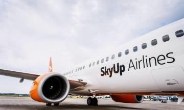 SkyUp запускає рейси з України до Великої Британії